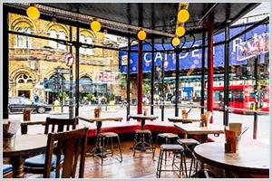 Draft House Camden Road Pub Quizzers Find A Pub Quiz Near You Now