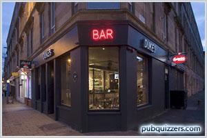 Dukes Bar Pub Quizzers Find A Pub Quiz Near You Now