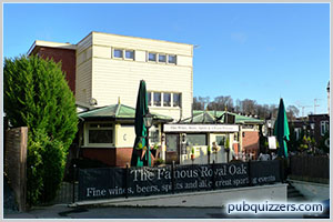 Famous Royal Oak