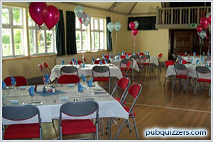 Fulbourn Sports And Social Club