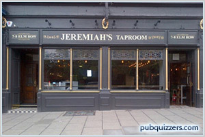 Jeremiah's Taproom