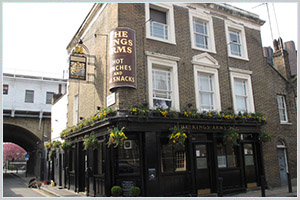 Kings Arms Se1