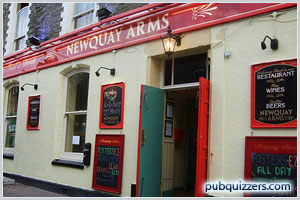Newquay Arms