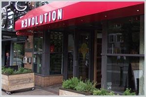 Revolution Bar Pub Quizzers Find A Pub Quiz Near You Now