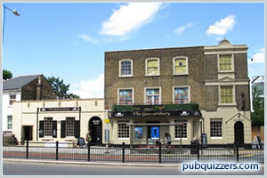 The Gunnersbury