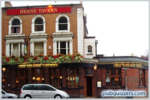 The Herne Tavern