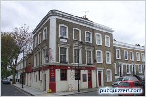 Good Food Pubs Welwyn Garden City