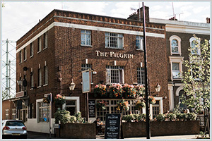 The Pilgrim Pub