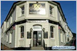The Prestonville Arms