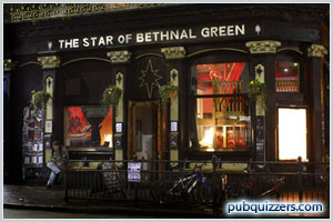 The Star of Bethnal Green