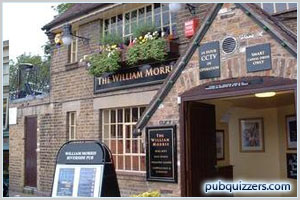 The William Morris